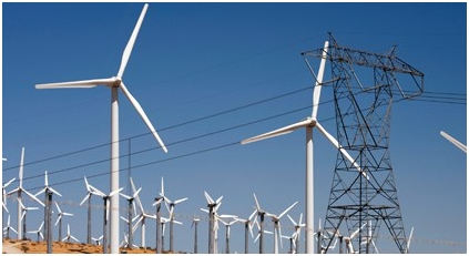 Integrating distributed and renewable energy into existing power grids 1