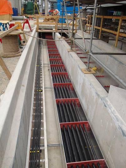 Figure 2: Underground cable system | image: powerbusway.com