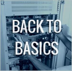 Low voltage circuit breakers basics