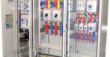 Medium voltage switchgear