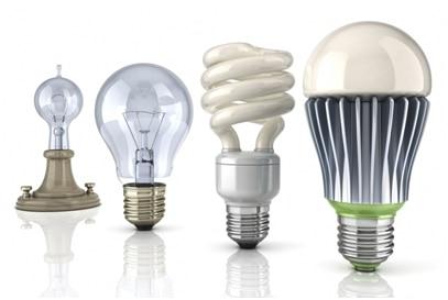 Lighting new generation