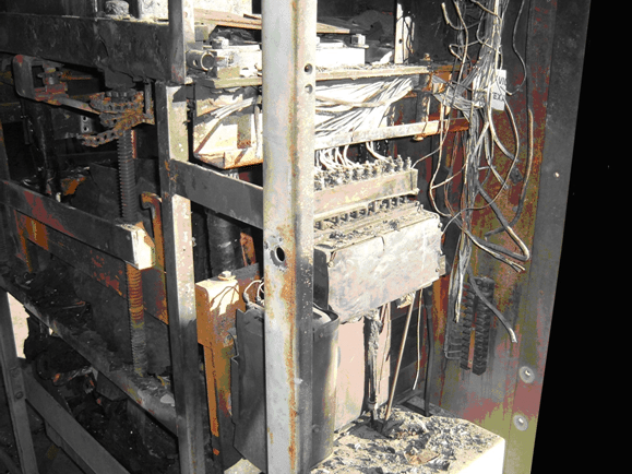 circuit breaker failure consequences