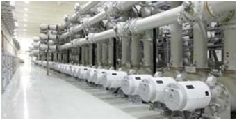 Gas Insulated Switchgear Example