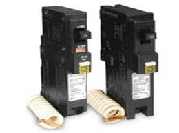 the right circuit breaker