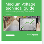 Medium Voltage technical guide schneider