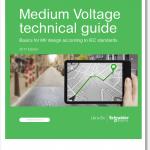 Medium Voltage technical guide schneider