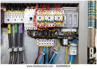 electrical panel protection