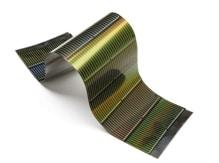 Renewable energy Thin Film Solar Cell
