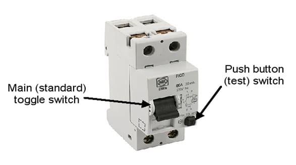 Residual Current Device
