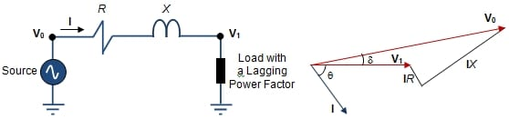 Inductive electrical circuit