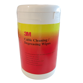electrical equipment switchgear cleaning degreasing wipe