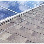 solar installation improper installation