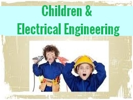 electrical-projects-children