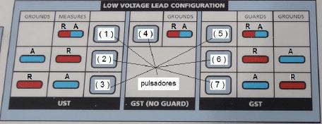 Fig 2. Doble Pulse option