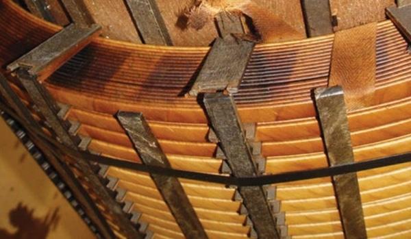 harmonics effect Overheated coil