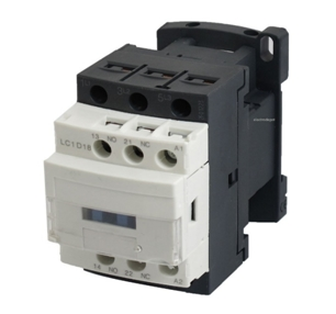 Fig1: A common contactor | picture: Electrodepot on Amazon