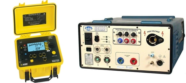 Insulation Testing Equipment material