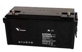 Fig. 2 Lead AGM Type Battery   image: autosolar.es