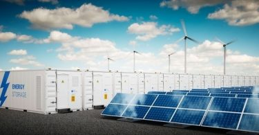 Storage Systems for Renewable Energies