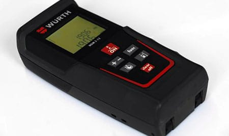 Best Laser Distance meter